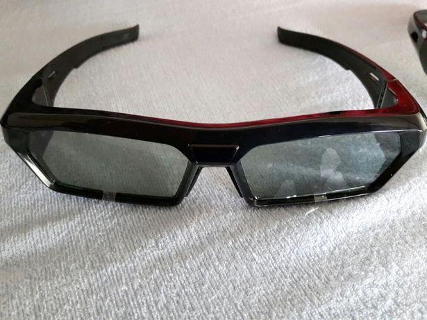 Okulary 3D Grundig NOWE !