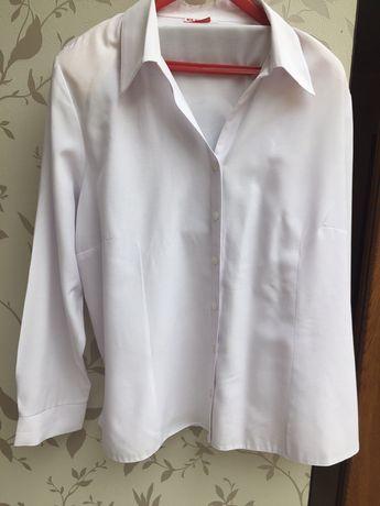 Koszulowa bluzka  52