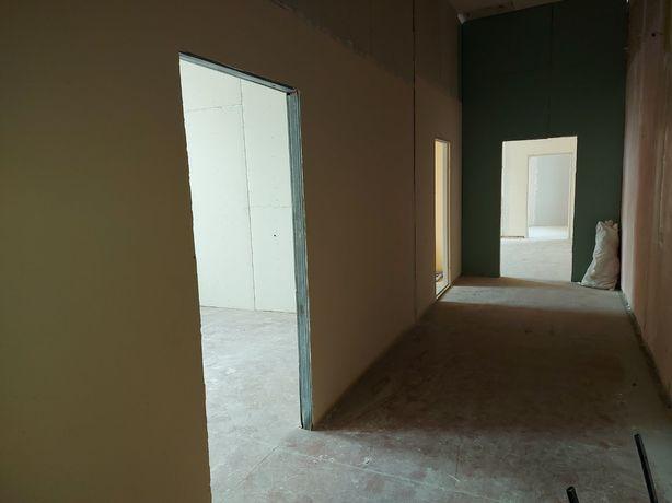 Аренда помещения в админкорпусе 120м2, Автобазовская 5