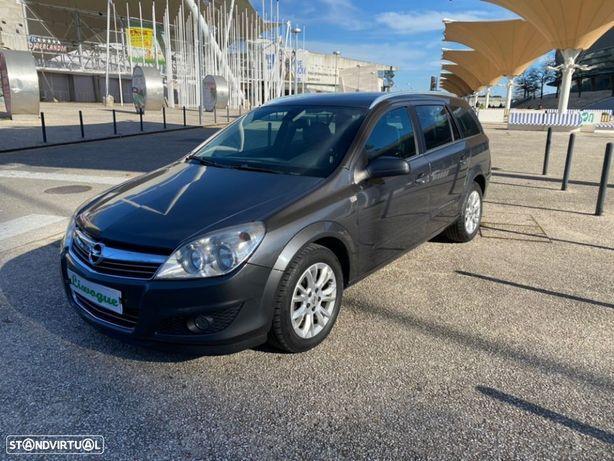 Opel Astra Caravan 1.7 CDTI Ecoflex Cosmo
