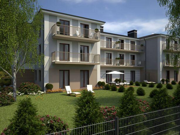 Apartament 66 m2 - WARSZAWA, WILANÓW