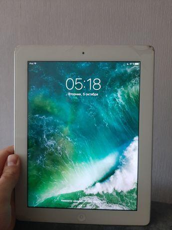 Продам ipad 4 32 GB WIFI, есть нюансы.