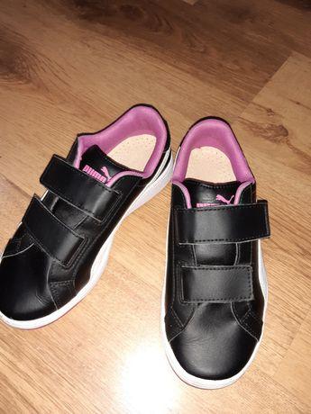 Buty Pumy dla dziewczynki