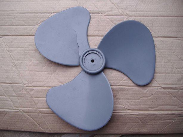 Лопасти напольного вентилятора 36см (с трещиной) см.фото