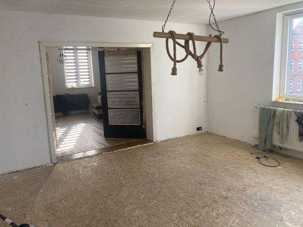 Mieszkanie 116m + garaz Centrum Radlin