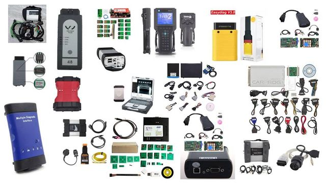 Instalação, configuração reparação de máquinas/interfaces diagnóstico