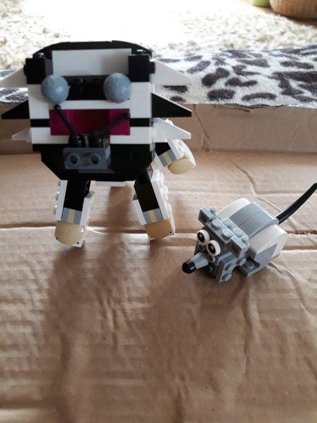 Lego kotek