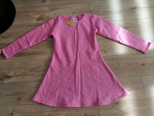 Sukienka w rozmiarze 152