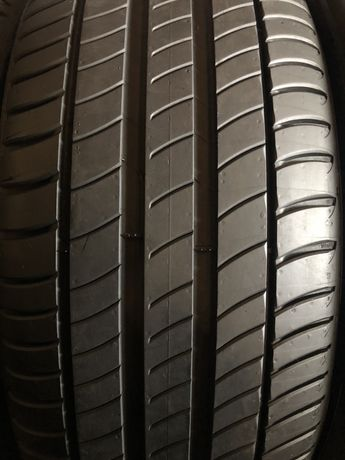 235/55/17 R17 Michelin Primacy 3 4шт новые