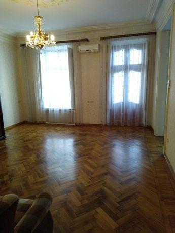 Просторная 3-х комнатная квартира на Маразлиевской (seg-05)