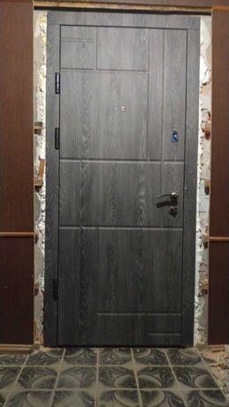 Двери входные.Запорожье.