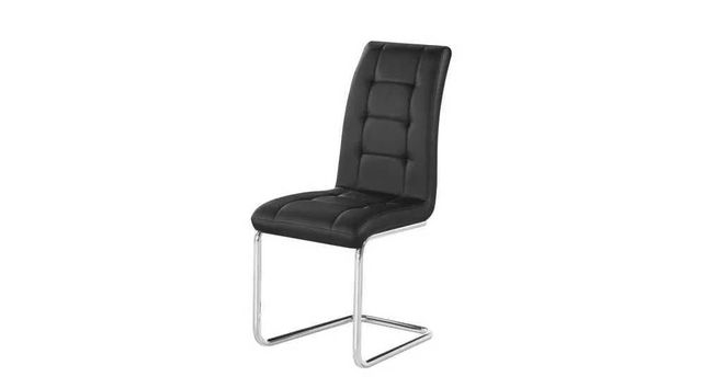Krzesła VISTA II DC185-2 do kuchni jadalni salonu pokoju  Agata meble