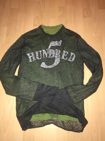 Sweterek Puma M