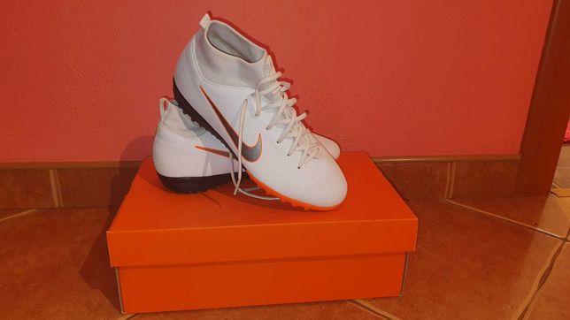 Nike Mercurialrozm.38