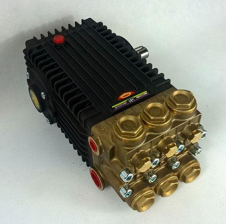 interpump pompa w2141 , 210bar, 41l/min myjnia cystern tir myjka
