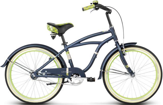 """Miejski rower młodzieżowy LeGrand Bowman Jr koła 24"""""""