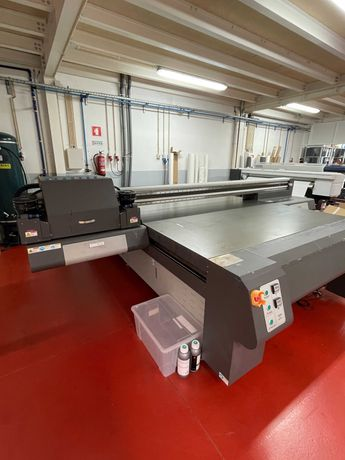 DOCAN M10 Impressora UV
