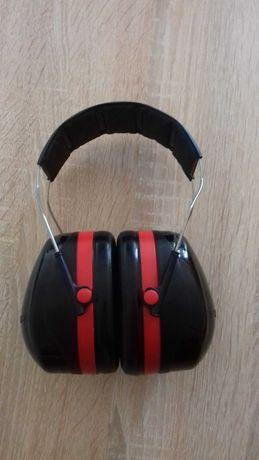 Sluchawki chroniące przed hałasem Peltor