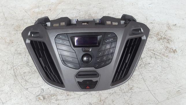 Radio Ford Tranist Custom
