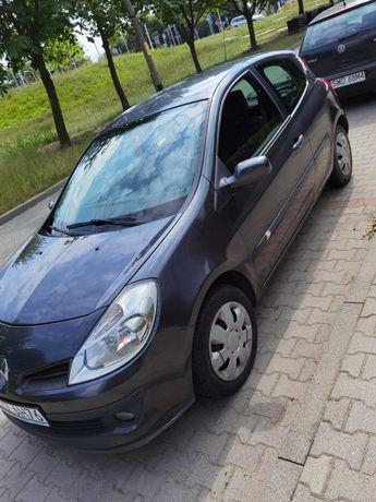 Zadbany Renault Clio 121 tys. 1.5 diesel 2006. Klima , czujniki!!