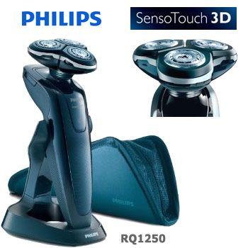 бритва Philips RQ1250 на запчасти
