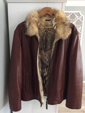Куртка зимняя Schiatti.