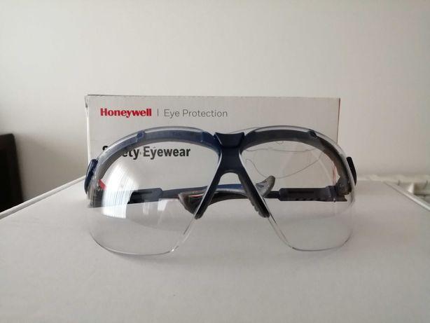 Óculos de proteção Honeywell safety xc novo