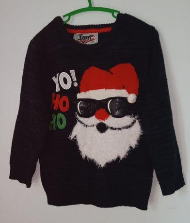 Свитер новогодний свитерок