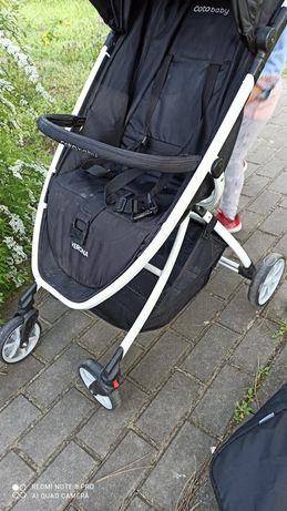 Wózek spacerowy Cotto baby