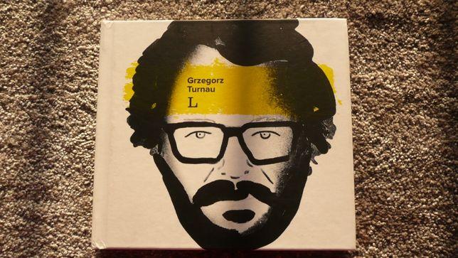Grzegorz Turnau album L - 2xcd + 1 dvd