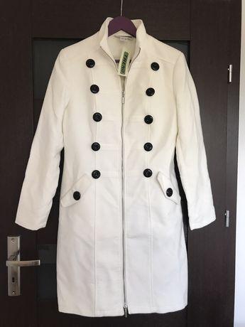 Płaszcz płaszczyk roz 38/M jak H&m NOWY