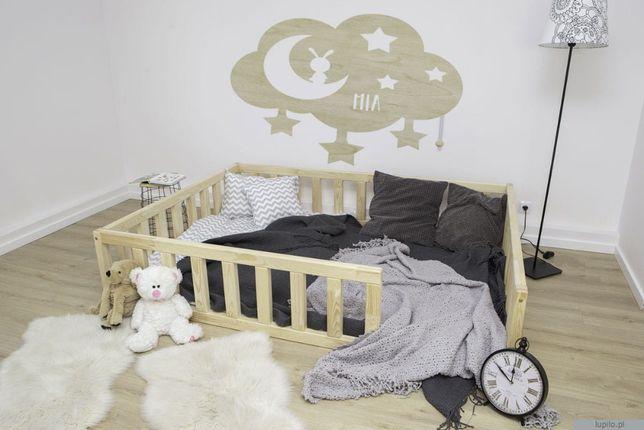 Łóżko dziecięce NORDIC KOJEC