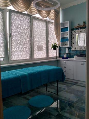 Кабинет косметолога ,наращивание ресниц массажный кабинет!!( с душем!)