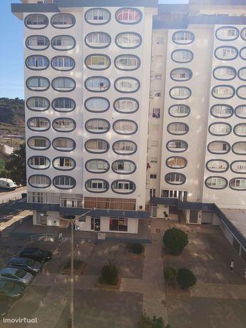 T0 transformado em T1, Torre das Argolas, Costa de Caparica
