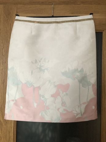 Nowa spódnica monnari bez metki róż. 46