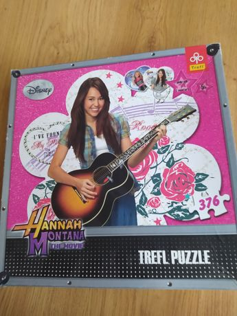 Puzzle Trefl Hannah Montana