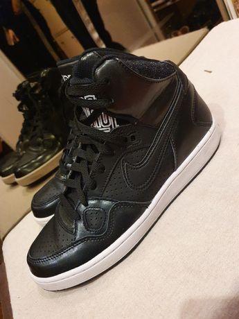 Buty Nike za kostke