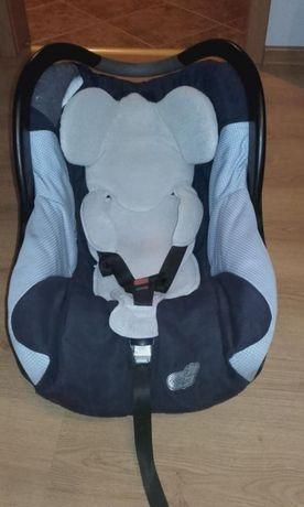 Fotelik samochodowy Bebe Confort 0-13 kg