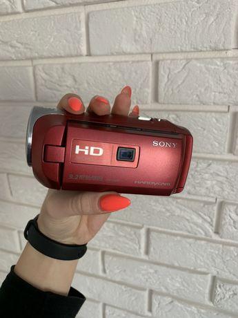 Kamera SONY HDR-PJ240E