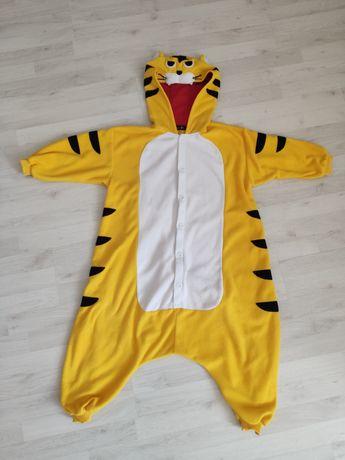 Idealny kombinezon Tygrys 122 - 128 cm