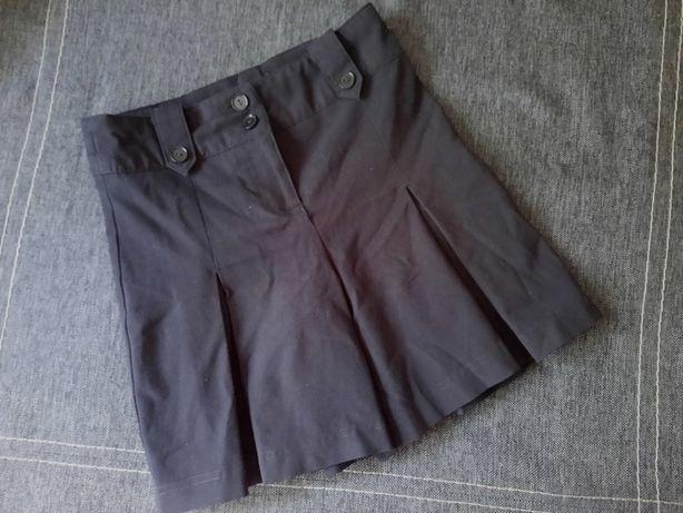 Школьная форма пакет сарафан юбка-шорты штаны блузка 6 ед 7-8 лет р.12