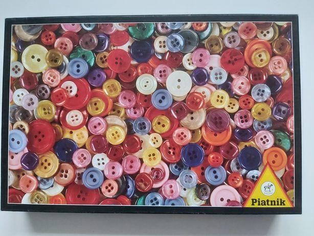 Puzzle Piatnik 1000