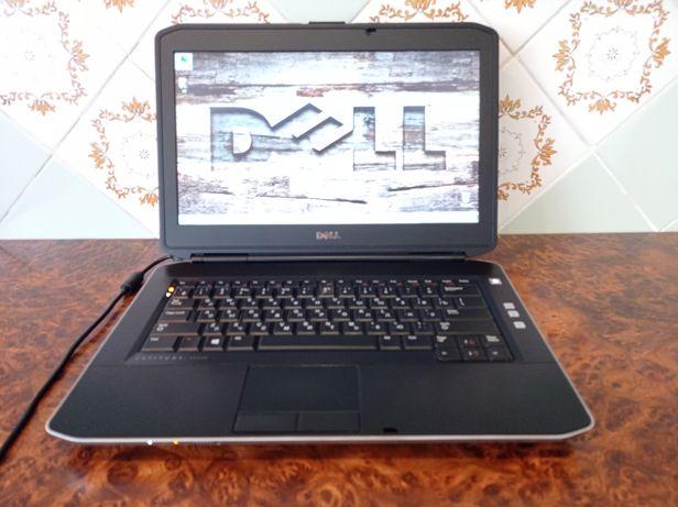 Защищённый мощный ноутбук Dell 4 ядра. Для работы учебы Метал.
