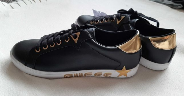 Guess buty sneakersy rozm 39