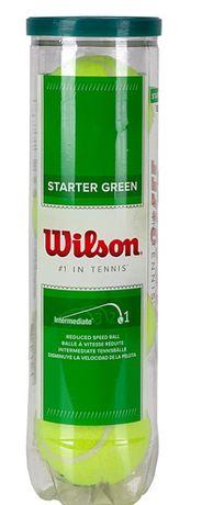 Piłki Wilson Starter Green Stage