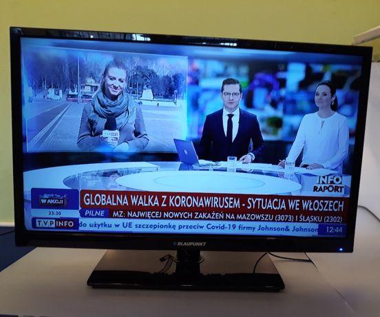 """Tv Blupunkt 32"""" DVB-T, LED"""