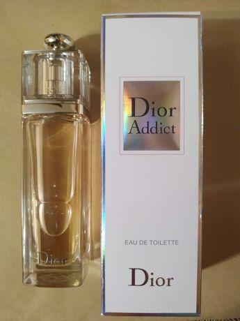 Туалетна вода Dior Addict 50 мл оригінал