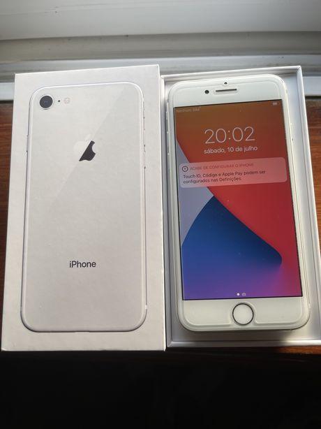 Iphone 8 de 64gb Novo