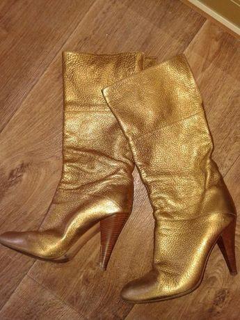 Casadei деми ботинки сапоги оригинал