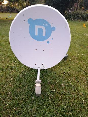 Antena satelitarna 80